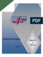Estrategia Empresarial - Curso_Seminario Entorno de Negocios 02_Inventarios