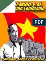 Breve Biografía Política de Ho Chi Minh
