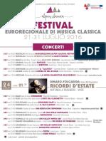 Alpenclassica Festival 2016 Val di Sole Trentino