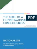 Rise of Filipino Nationalism