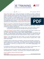 Pilula de Training Nr 59 Oferta Speciala 20 Aug 2014408521067