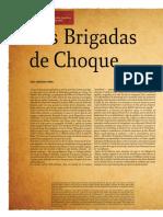 Brigadas de choque, Raúl González Tuñòn