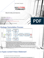 e Types Strategy Formulation_GL v1.0