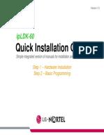 Installation Guide EnglishLGipLDK
