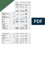 Bowling Green Municipal Utilities - July 2016 Rate Schedule