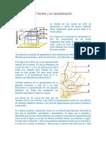 EL TERRENO Y SU REPRESENTACION.pdf