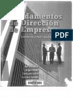 Fundamentos de dirección de empresas.pdf