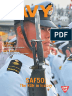 Navy News 2015 Issue 1