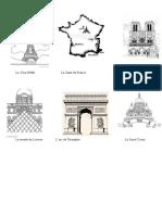 Imágenes de Francia