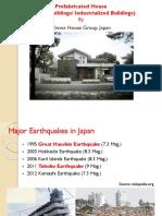 Prefabricated House (Daiwa House)