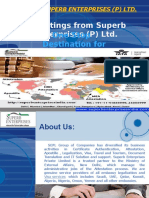 PPT for Qatar Attestation and Visa Services