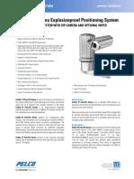 Exsite Ip Pant Tilt System Spec Sheet(1)