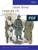 The German Army (1939-45) (3)