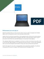 Dell 3470Series
