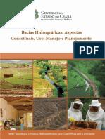 Bacias Hidrográficas Aspectos Conceituais, Uso, Manejo e Planejamento