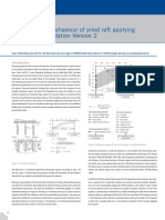 Iss23 Art2 - Modelling the Behaviour of Piled Raft