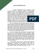Contoh Contoh Laporan Riset Pemasaran Produk Aqua Kumpulan Contoh Skripsi Laporan Keuangan