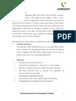 A Study of Videocon Industry.pdf