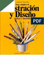 Dalley, Guía Completa de Ilustración y Diseño