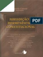 A Interpretação Jurídica No Estado Democrático de Direito