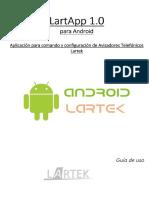 Manual Aplicacion Alarmapp