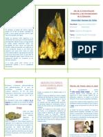 triptico uranio