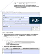 matc diverse business utilization program application  original