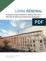 Rebuilding Renewal