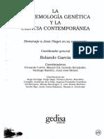 García Rolando (Coord.)
