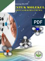 Download Bentuk Molekul (Bahan Ajar Kimia Umum i).pdf