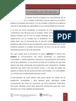 01 - Introduccion a Los Modelos de Simulacion
