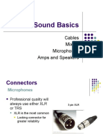 Sound Electricity.ppt