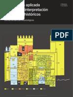 Arqueología Aplicada Al Estudio e Interpretación de Edificios Históricos