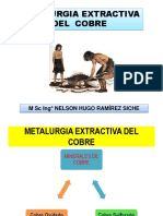 Clase 01 - Cobre Sulfurados