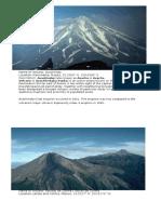 Active Volcanoes (Science)
