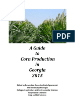 2015 Corn Production Guide