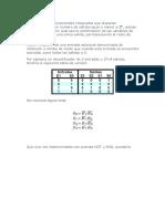 On Circuitos Combinacionales Integrados Que Disponen De