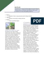 ioane example of word document  2