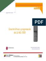 Cantv_data_Caracteristicas y Programación Del LG MD3000
