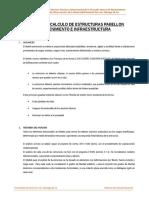 03.Memoria Estructuras Infraestructura