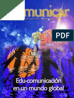 Edu-comunicación en Un Mundo Global