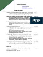 PhD Non Academic Roles