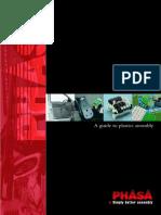 PHASA Design Guide