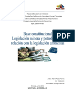 Legislacion ambiental Ensayo 2.doc