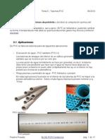 PCPI Tema 5 Tuberias de PVC