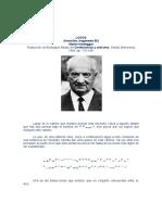 Logos Frg 50 en Castellano Heidegger