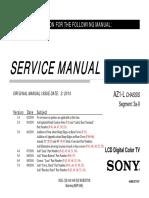 Az1-l Service Manual