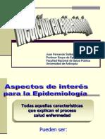 (5)Medición Epidemiologica JFS