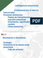 Notas Sobre Liderazgo e Inteligencia Emocional (1)