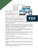 Dispositivos de Información Visual